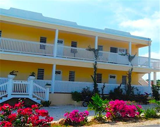 James Place Apartments - Anguilla - James Place Apartments - Anguilla - Anguilla - rentals