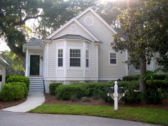 Links 10B - Image 1 - Hilton Head - rentals
