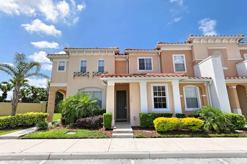CB5102DD - Image 1 - Kissimmee - rentals