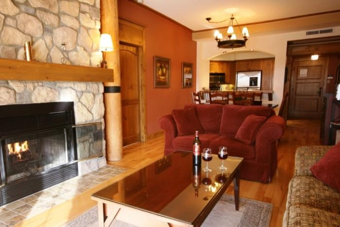 House in Mont Tremblant (L'Equinoxe | 150-7) - Image 1 - Mont Tremblant - rentals