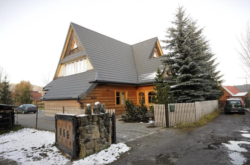 our country home - Country Home in Heart of Tatra Mountains! - Zakopane - rentals