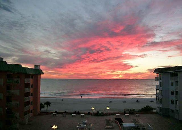 Sunset - Beach Cottage Condominium 2503 - Indian Shores - rentals