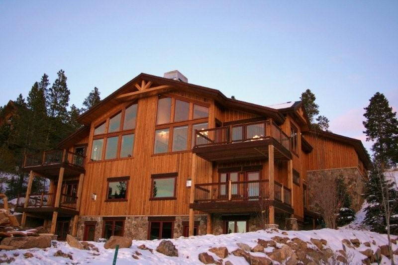 Copper Canyon Lodge - Copper Canyon Lodge, your Rocky Mountain lodging - Breckenridge - rentals