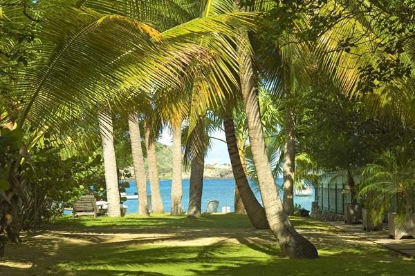 Charming island style bungalow with short walk to St. Jean beach WV CAP - Image 1 - Saint Barthelemy - rentals