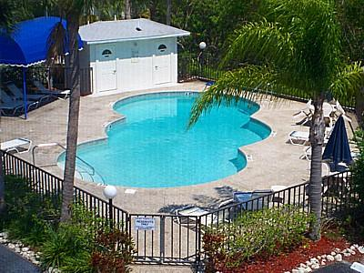 Beautiful Sparkling Pool and Intracoastal Views - Sandy Point Unit 207 - Holmes Beach - rentals