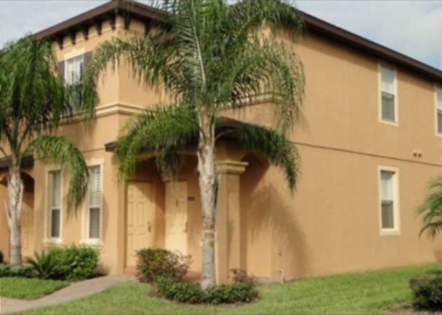 Regal Palms 4 Bed - Regal Palms 4 Bed 3 Bath one street Pool Area with Free WIFI MA448MM - Davenport - rentals