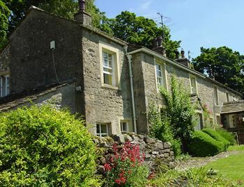 Starbotton Cottage - Croft House - Starbotton Yorkshire Dales UK - Yorkshire Dales National Park - rentals