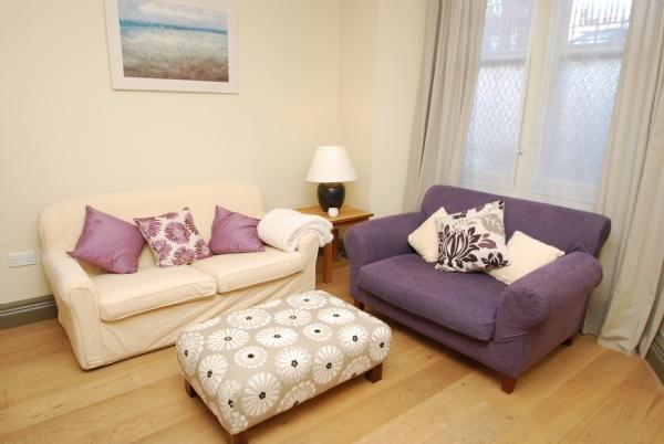 Hurlingham Mansion Flat SW6 - Image 1 - London - rentals