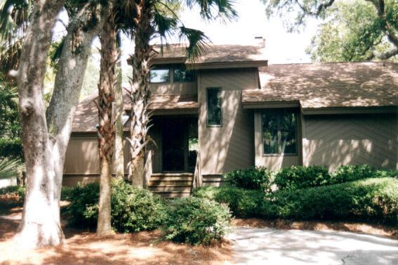 3+ BR Private Home  --  Close 60 Yards to BEACH - Image 1 - Kiawah Island - rentals