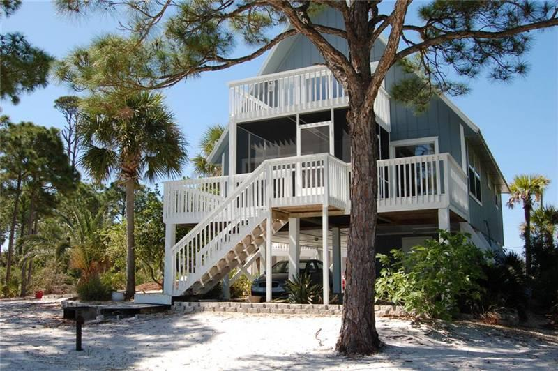 BAY HAVEN - Image 1 - Cape San Blas - rentals