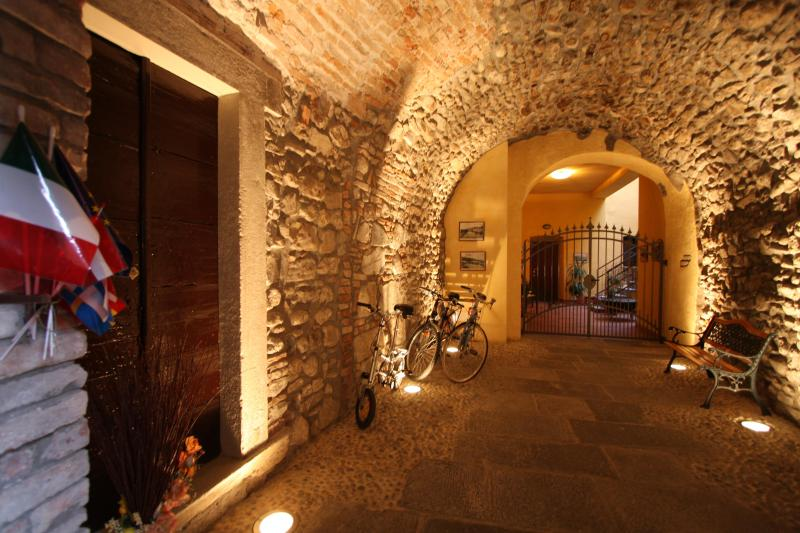 property - Apartment  in historic centre, close to the lake - Sarnico - rentals
