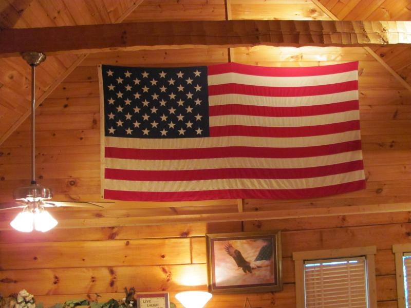 Ole Glory #28 - Ole Glory #28 - Sevierville - rentals