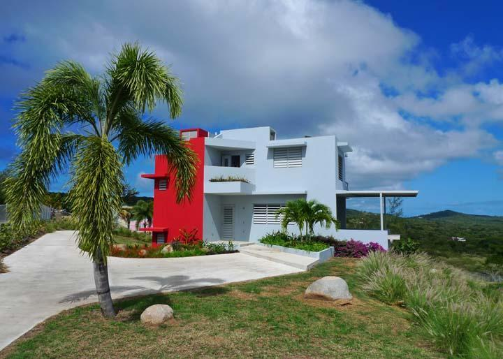 Banana Wind - New luxury villa on Vieques - Image 1 - Vieques - rentals