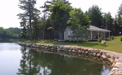 #37 Mader's Cove Cottage, Mahone Bay NS - Image 1 - Mahone Bay - rentals