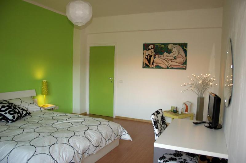 Charming b&b Rome centrally located - Image 1 - Rome - rentals