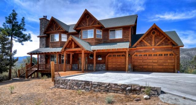 #14: Windsong Lodge - Image 1 - Big Bear Lake - rentals