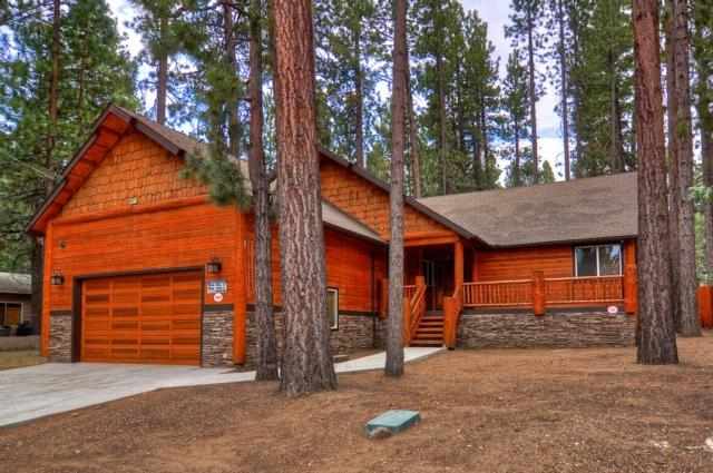 #21: Tamarack Lodge - Image 1 - Big Bear Lake - rentals