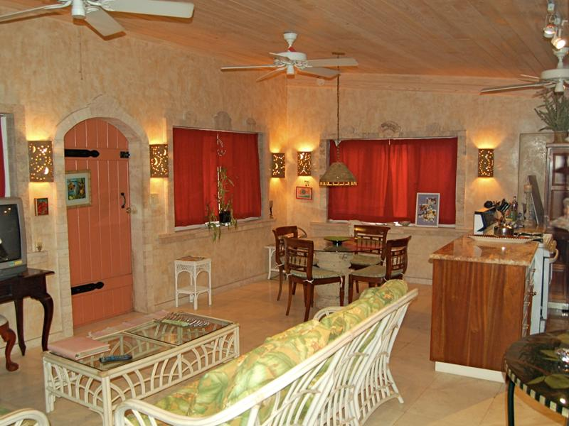Amore Loft Apartment - Image 1 - Cruz Bay - rentals