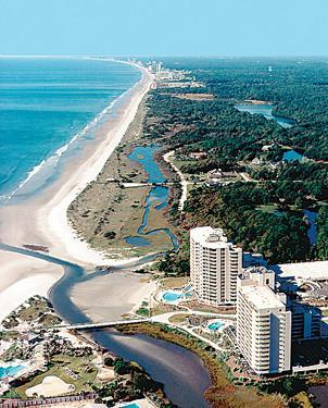 The Beach - 2 Bed/2 Bath/Kitchen on 57 Acre Ocean CreeK Resort - North Myrtle Beach - rentals