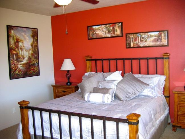 Master Suite with Private Full Bathroom - Relax in Your Own Private Paradise - Saint George - rentals