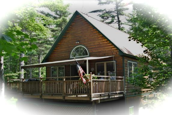 Echo Lake View Cottage - Echo Lake View Cottage - Mount Desert - rentals