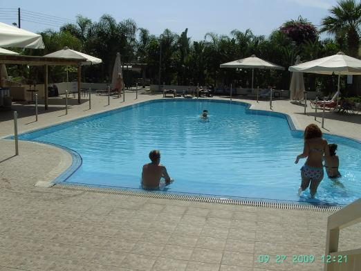 Complex Pool - AYIA NAPA  APARTMENT IN THE COMPLEX OF LA CASA DI NAPA, ROBBIES - Ayia Napa - rentals