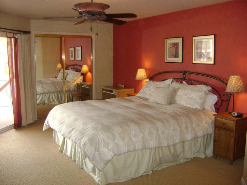 First-Class Quality Luxury Condo w/ Full Access - Image 1 - Saint George - rentals