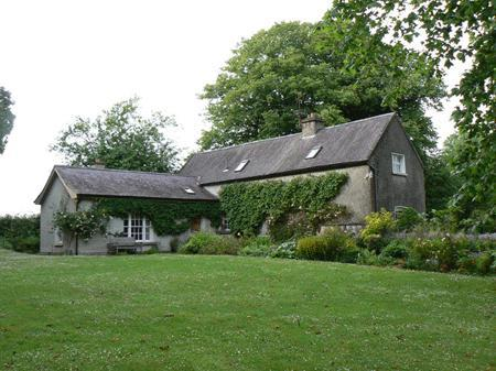 The Coach House - The Coach House, Fruit Hill - New Ross - rentals