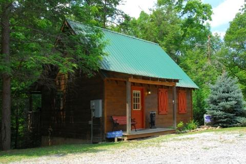 The Hemlock - Image 1 - Pigeon Forge - rentals