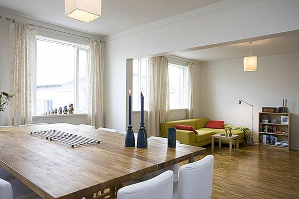 Apartment with a View - Image 1 - Reykjavik - rentals