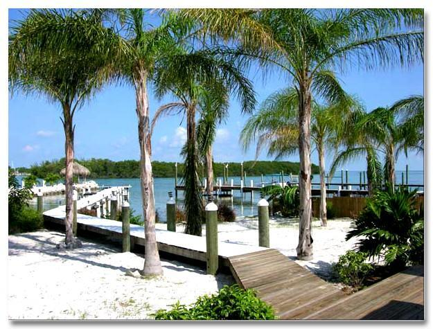 100 ft dock for fishing or docking - Sandy Shore Place with 100' Dock, Pool, Kayaks - Marathon - rentals
