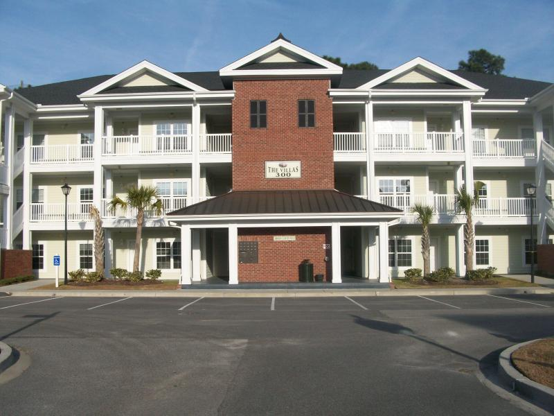 Tupelo Bay Golf Villas - Tupelo Bay Golf Villas - Surfside Beach - rentals