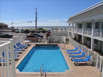 Cape May 1 Bedroom & 1 Bathroom Condo (Sunset Cove 99088) - Image 1 - Cape May - rentals