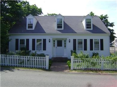 SOUTH SUMMER STREET GEM - EDG MLEB-112 - Image 1 - Edgartown - rentals