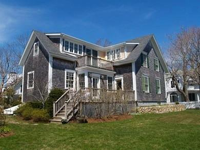 COTTAGE STREET CLASSIC - EDG MSTE-32 - Image 1 - Edgartown - rentals