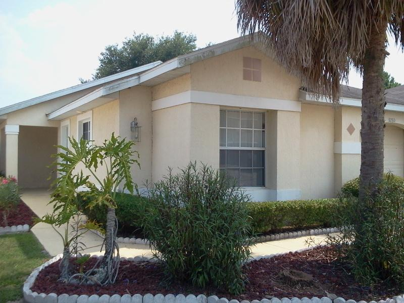 Family Home Located close  to Airport and Disney - Image 1 - Kissimmee - rentals