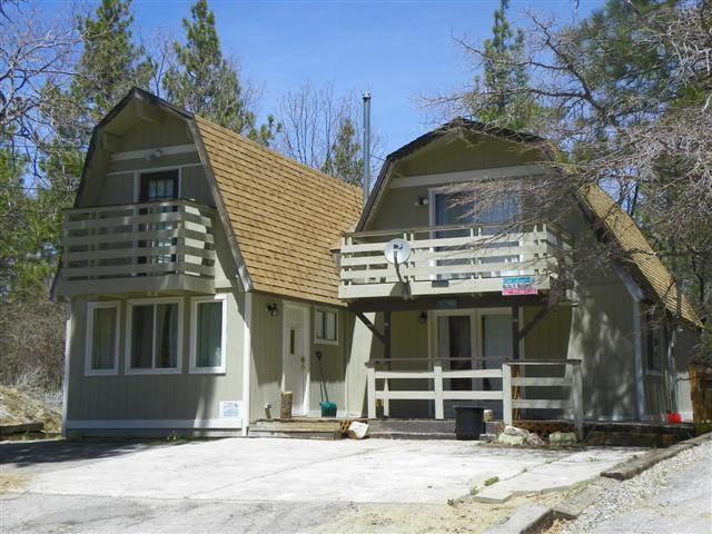 """1 Great Moonridge Lodge"" - Image 1 - Big Bear Lake - rentals"