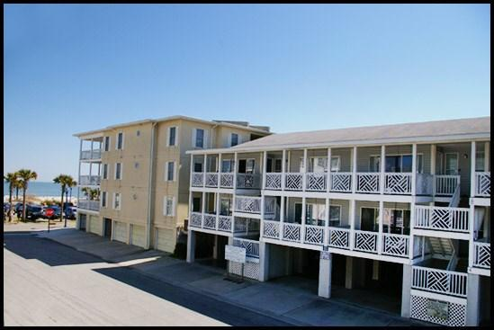 South Beach Ocean 4 - South Beach Ocean 4 - Tybee Island - rentals
