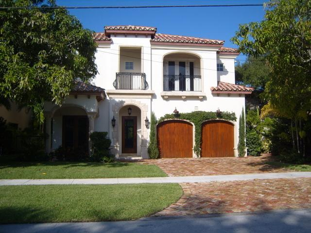 Front of Home - New Home - Best Location - Walk to Beach - Boca Raton - rentals