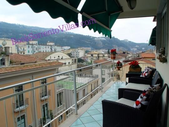 APPARTAMENTO RITA - SORRENTO CENTRE - Sorrento - Image 1 - Sorrento - rentals