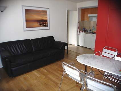 1 bedroom Apartment (4 people)  Paris Eiffel Tower - Image 1 - Paris - rentals