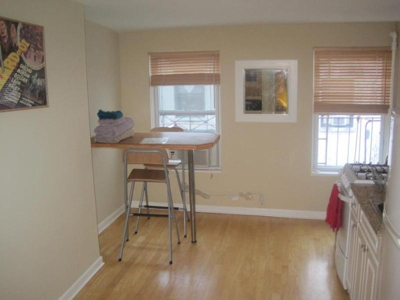 HEART OF THE EAST VILLAGE with COURTYARD - Image 1 - New York City - rentals