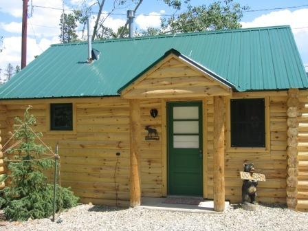 Mountain Cottage - Mountain Cottage - Winter Park - rentals