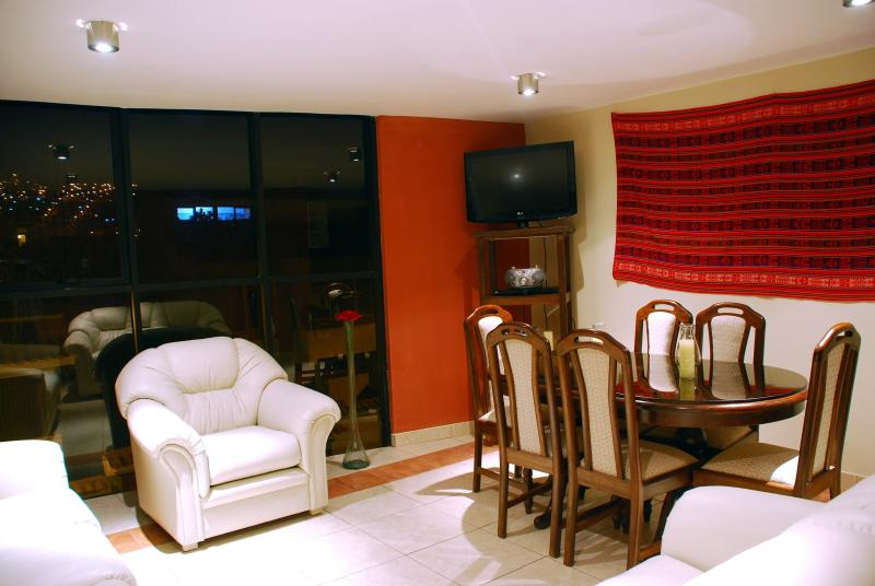4 Bed/ 3 Bath Cusco Vacation Rental - Image 1 - Cusco - rentals
