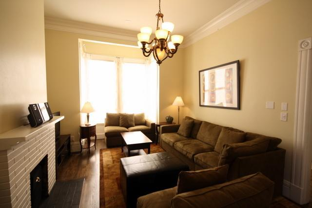 A Beatiful  Flat in a Friendly Neighborhood - Image 1 - San Francisco - rentals