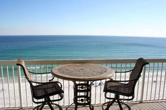Silver Beach Towers E1005 - Image 1 - Destin - rentals