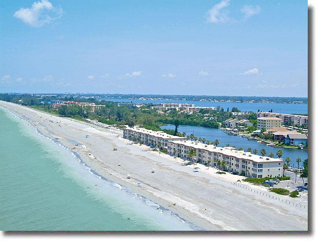 Welcome to Paradise - Enchanting Toes In The Sand Gulfront Condo - Siesta Key - rentals