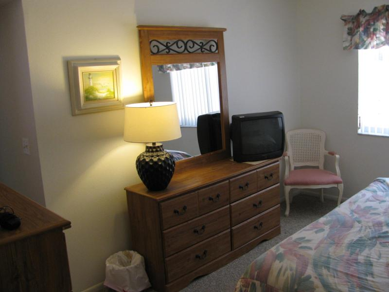 Master Bedroom - Quarterdeck Resort Condominium Unit-Venice, FL - Venice - rentals