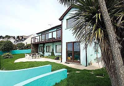 Holiday Home - Cleavers Edge, Solva - Image 1 - Solva - rentals
