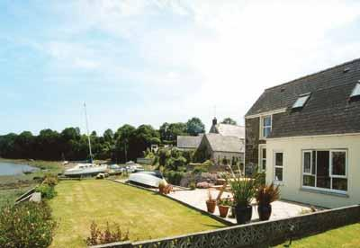 Pet Friendly Holiday Home - Rock House, Llangwm - Image 1 - Llangwm - rentals